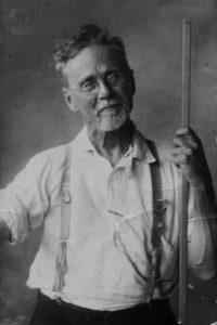 Le père de tout ostéopathe